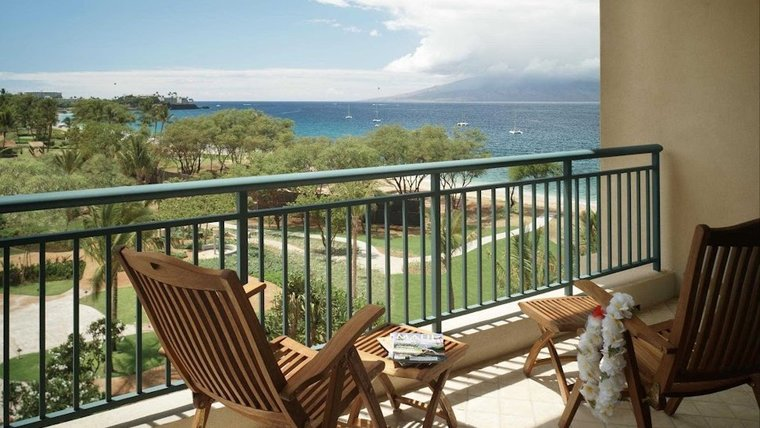 Westin Ka'anapali Ocean Resort Timeshares - Maui, Hawaii-slide-2