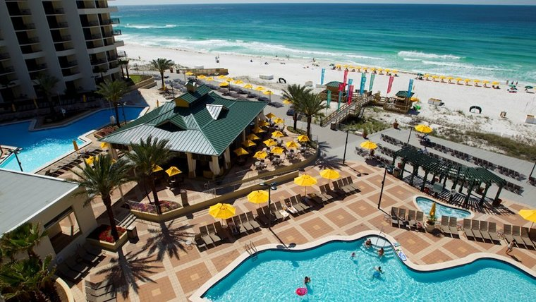 Hilton Sandestin Beach Golf Resort Spa Destin Florida