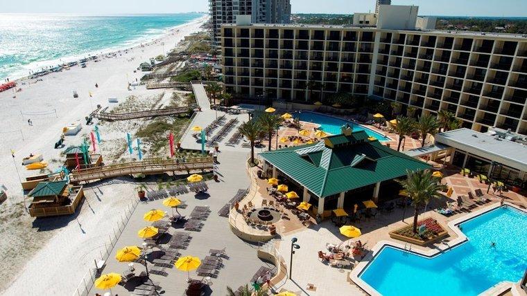 Hilton Sandestin Beach Golf Resort Spa Destin Florida Beach Resort