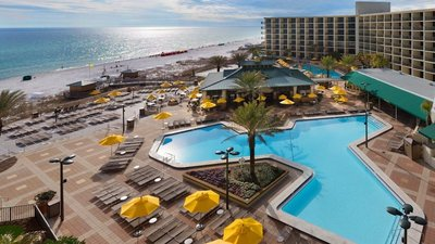 Hilton Sandestin Beach Golf Resort & Spa - Destin, Florida Beach Resort