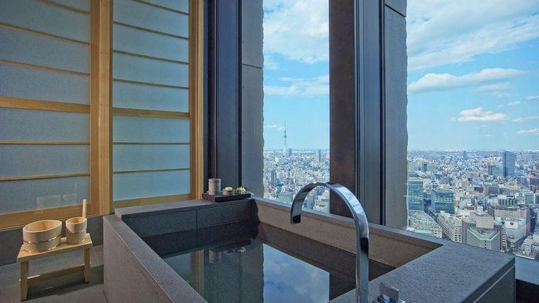 Aman Tokyo, Japan 5 Star Luxury Hotel-slide-2