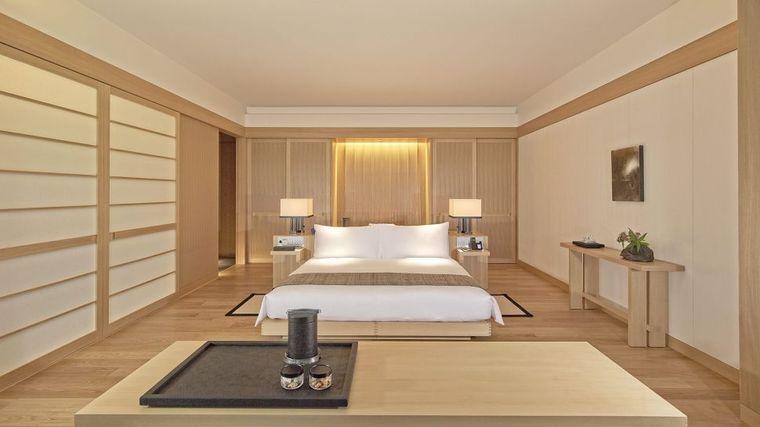 Aman Tokyo, Japan 5 Star Luxury Hotel-slide-3