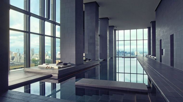Aman Tokyo, Japan 5 Star Luxury Hotel-slide-1