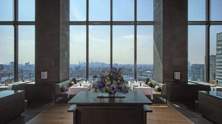 Aman Tokyo, Japan 5 Star Luxury Hotel-slide-4