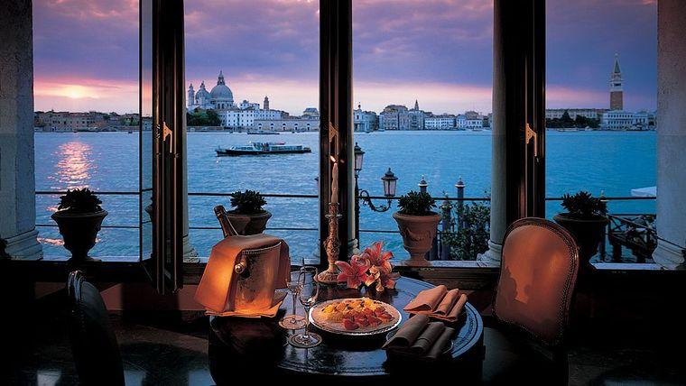 Belmond Hotel Cipriani Palazzo Vendramin Venice Italy