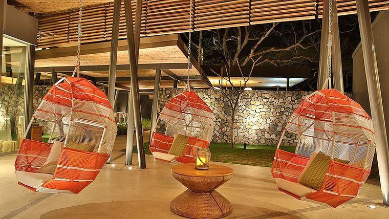el mangroove papagayo bay costa rica boutique beach resort