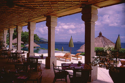 Amankila - Manggis, Bali, Indonesia - 5 Star Luxury Resort