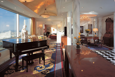 Jumeirah Emirates Towers - Dubai, UAE - 5 Star Luxury Hotel