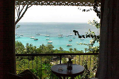 Firefly Mustique - St. Vincent & The Grenadines, Caribbean - Exclusive Hideaway Resort