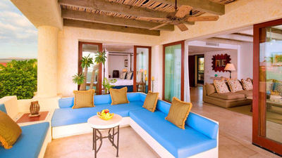 Las Ventanas al Paraiso, A Rosewood Resort - Los Cabos, Mexico - Exclusive 5 Star Luxury Hotel