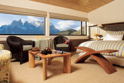 explora Patagonia - Hotel Salto Chico - Torres del Paine, Patagonia, Chile - 5 Star Luxury Lodge
