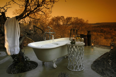 Madikwe Hills Private Game Lodge - South Africa