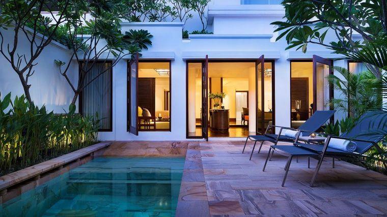 Park Hyatt Siem Reap Cambodia 5 Star Luxury Boutique Hotel Slide 3