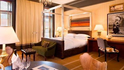 Pet Friendly Luxury Hotels Recommended By Luxury Travel Magazine
