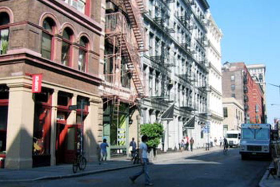 Soho Grand Hotel, New York City-slide-8