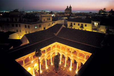 AC Palacio De Santa Paula, Autograph Collection - Granada, Andalucia, Spain - 5 Star Luxury Hotel