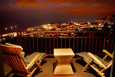 Choupana Hills Resort & Spa - Funchal, Madeira, Portugal - 5 Star Boutique Resort