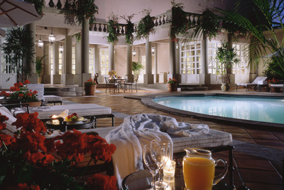 Four Seasons Hotel Mexico DF, Mexico City 5 Star Luxury Hotel