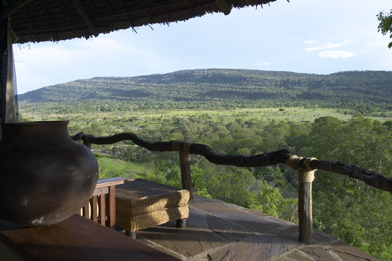 Beho Beho - Selous Game Reserve, Tanzania - Luxury Safari Lodge-slide-3