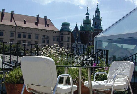 Hotel Copernicus Krakow Poland 5 Star Boutique Luxury Slide 2