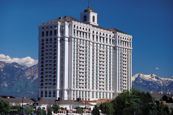Grand America Hotel - Salt Lake City, Utah - 5 Star Luxury Hotel-slide-3