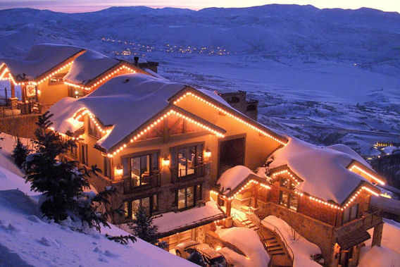 Casa Nova - Deer Valley, Utah - Ultra-Luxury Ski Home Rental-slide-14