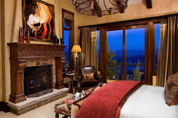 Casa Nova - Deer Valley, Utah - Ultra-Luxury Ski Home Rental-slide-13