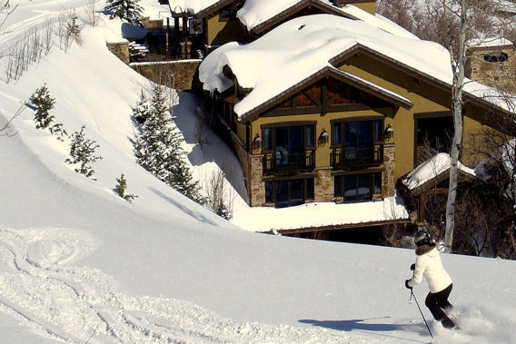 Casa Nova - Deer Valley, Utah - Ultra-Luxury Ski Home Rental-slide-12