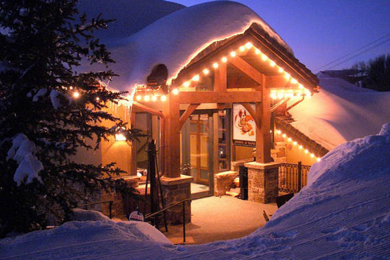 Casa Nova - Deer Valley, Utah - Ultra-Luxury Ski Home Rental-slide-11