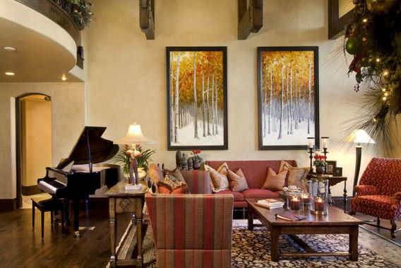 Casa Nova - Deer Valley, Utah - Ultra-Luxury Ski Home Rental-slide-10