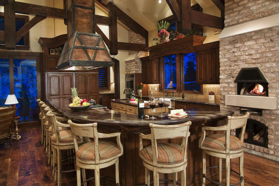 Casa Nova - Deer Valley, Utah - Ultra-Luxury Ski Home Rental-slide-9