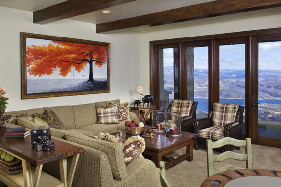 Casa Nova - Deer Valley, Utah - Ultra-Luxury Ski Home Rental-slide-8