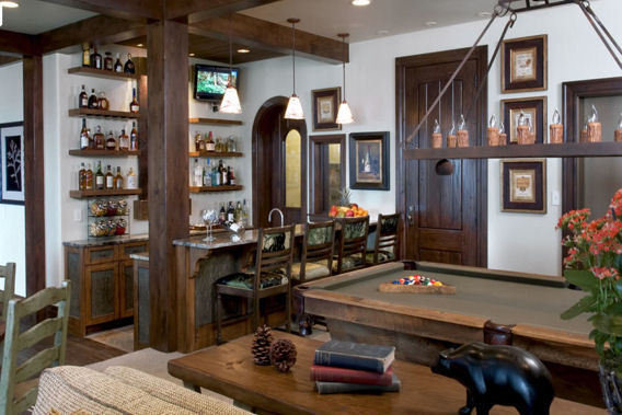 Casa Nova - Deer Valley, Utah - Ultra-Luxury Ski Home Rental-slide-7