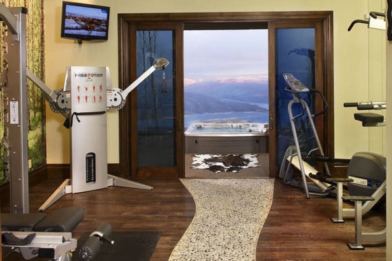 Casa Nova - Deer Valley, Utah - Ultra-Luxury Ski Home Rental-slide-5