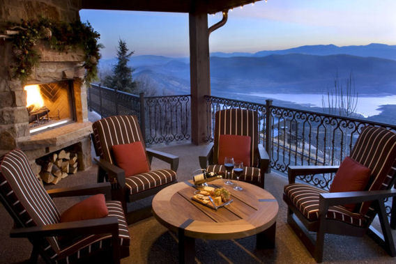Casa Nova - Deer Valley, Utah - Ultra-Luxury Ski Home Rental-slide-3