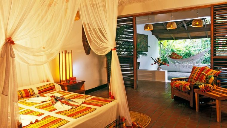 Rooms: St. Lucia, Caribbean