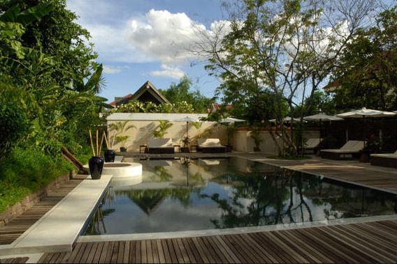 Heritage Suites Hotel Siem Reap Cambodia Exclusive 5 Star Luxury