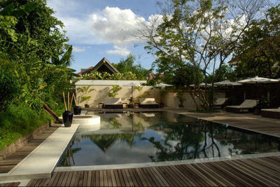 Heritage Suites Hotel - Siem Reap, Cambodia - Exclusive 5 Star Luxury Hotel