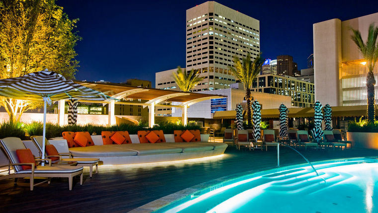 Four Seasons Hotel Houston Texas 5 Star Luxury Slide 2