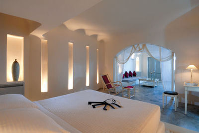 Andronis Luxury Suites - Oia, Santorini, Greece - 5 Star Boutique Resort Hotel