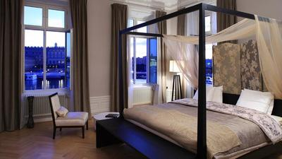 Lydmar Hotel - Stockholm, Sweden - Exclusive Luxury Boutique Hotel