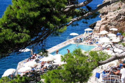 Grand Villa Argentina - Dubrovnik, Croatia - 5 Star Luxury Resort Hotel