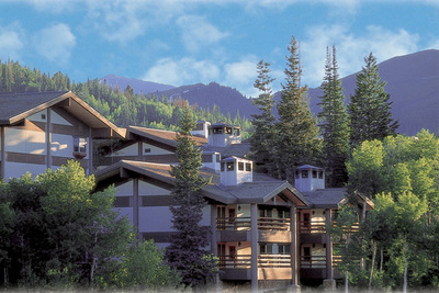 Stein Eriksen Lodge - Deer Valley, Utah - Luxury Ski Resort