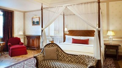 The Astor Hotel, A Luxury Collection Hotel - Tianjin, China - 5 Star Luxury Hotel