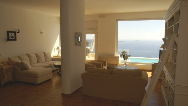 CSky Hotel - Santorini, Greece - Luxury Boutique Hotel-slide-14