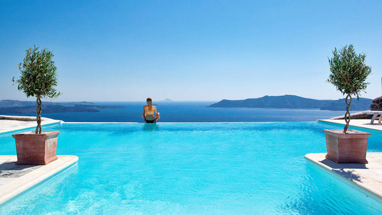 CSky Hotel - Santorini, Greece - Luxury Boutique Hotel-slide-26