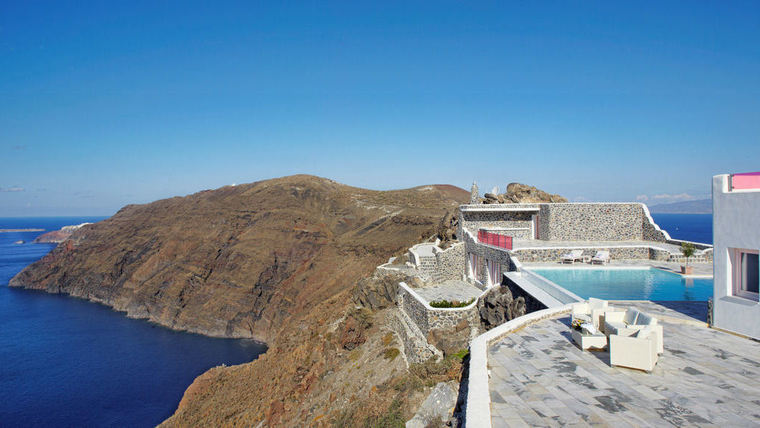 CSky Hotel - Santorini, Greece - Luxury Boutique Hotel-slide-18