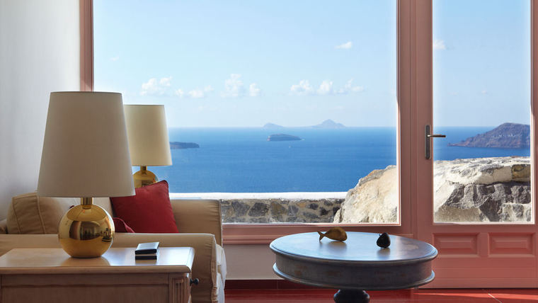 CSky Hotel - Santorini, Greece - Luxury Boutique Hotel-slide-10