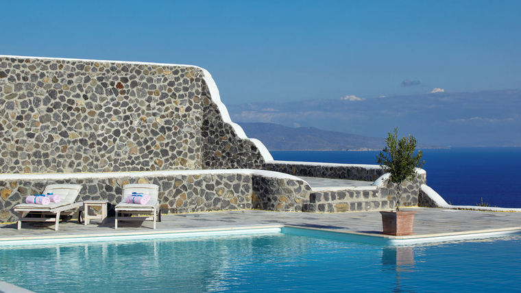 CSky Hotel - Santorini, Greece - Luxury Boutique Hotel-slide-7