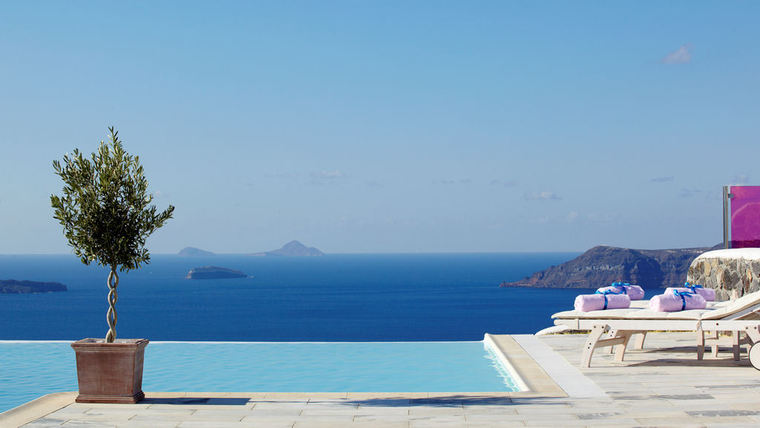 CSky Hotel - Santorini, Greece - Luxury Boutique Hotel-slide-19